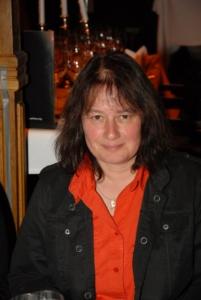 Silvia Krauter